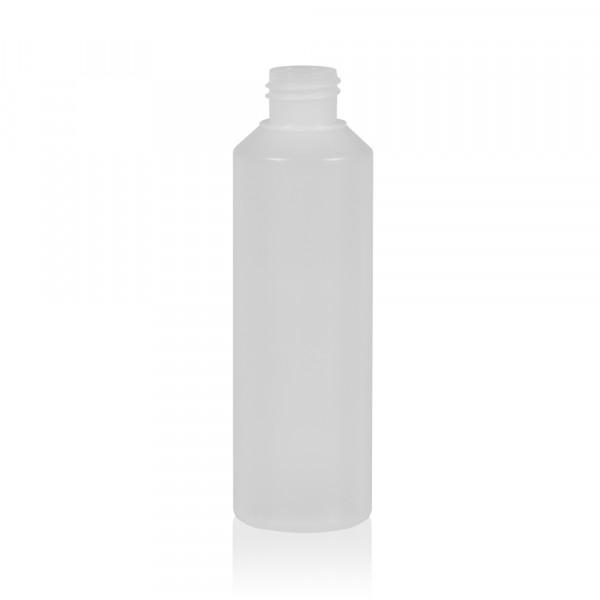 250 ml Flasche Combi HDPE natur 28.410