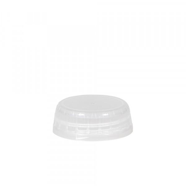 Schraubverschluss One2dose Refill PP natur D43