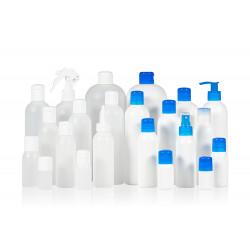 Basic Round PE Flaschen