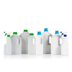Multi PE Flaschen