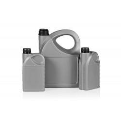 Oil PE Flaschen