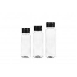 Juice Straight PET Flaschen