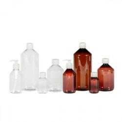Pharma PET Flaschen