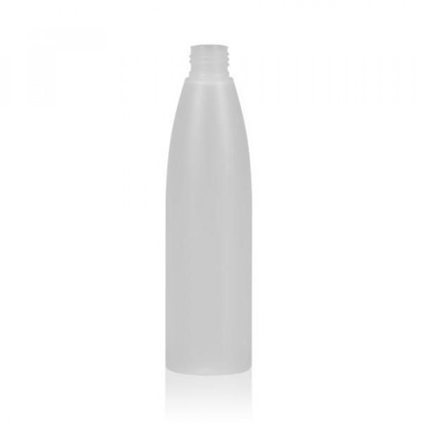 250 ml Flasche Dune HDPE natur 24.410