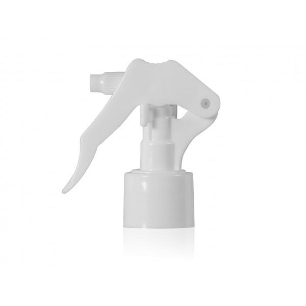 Mini-Triggerpump PP weiß 24.410