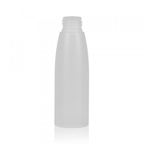 100 ml Flasche Dune HDPE natur 24.410