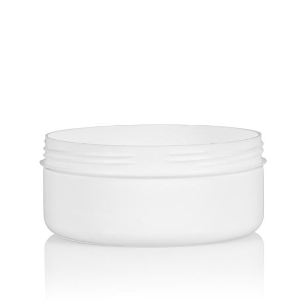 100 ml Soft cylinder PP weiß