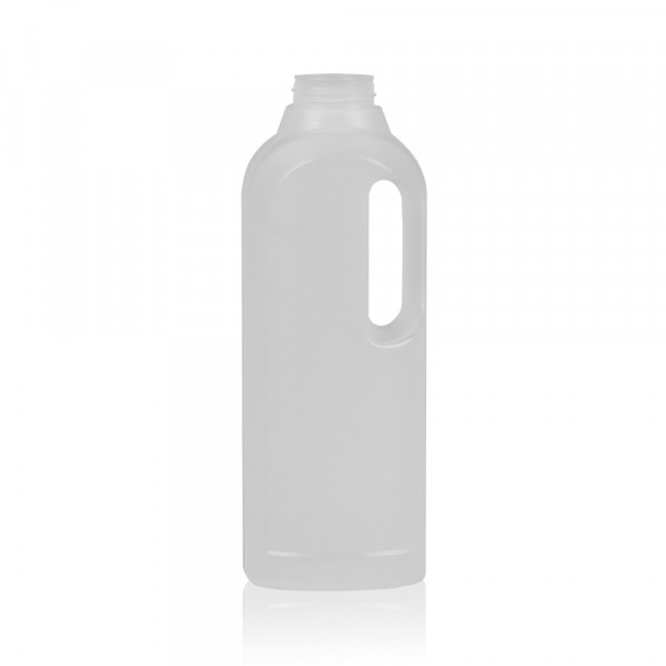 1000 ml Flasche Multi HDPE natur 567