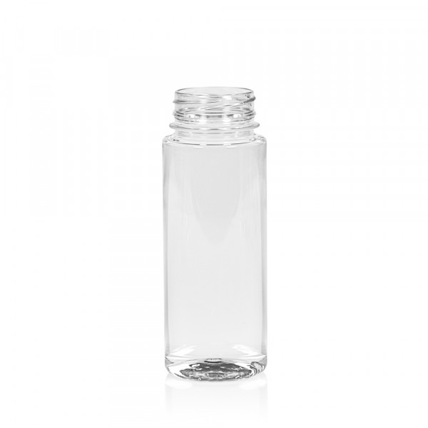 150 ml Saftflasche Juice straight PET transparent 3-Start