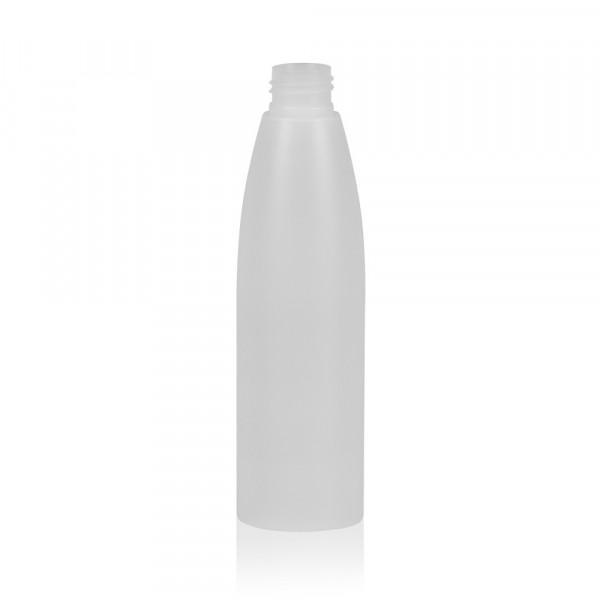 200 ml Flasche Dune HDPE natur 24.410