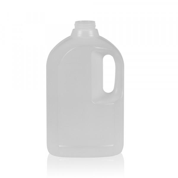 2000 ml Flasche Multi HDPE natur 567