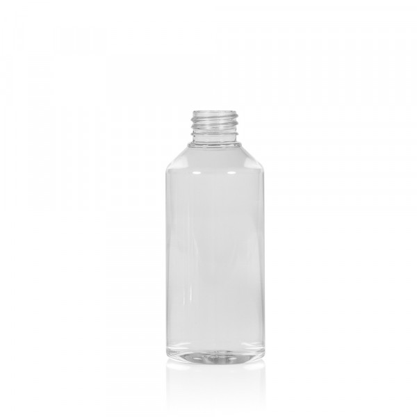 250 ml Flasche Combi PET transparent 28.410