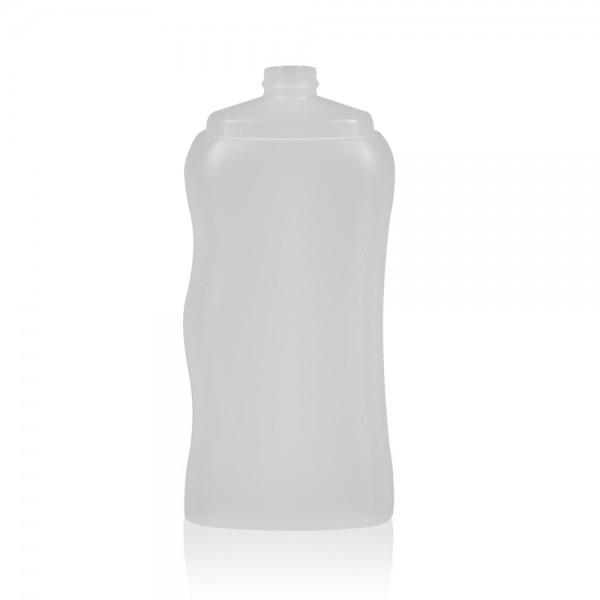 250 ml Flasche Shower HDPE natur