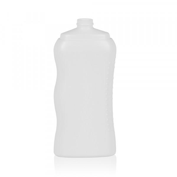 250 ml Flasche Shower HDPE weiß