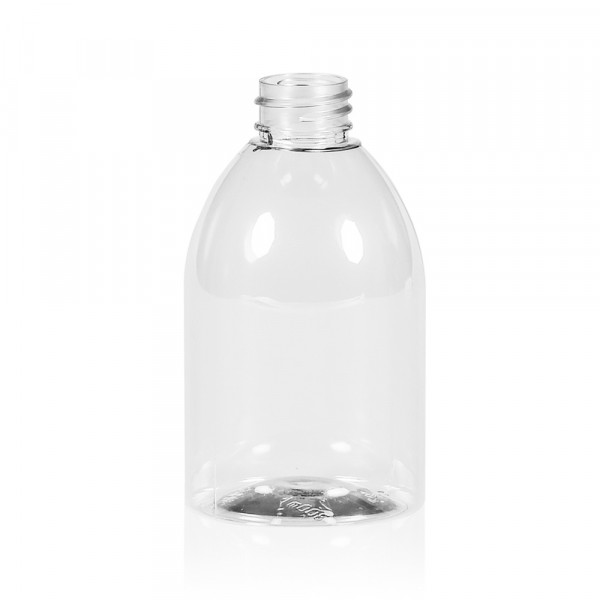 300 ml Flasche Soap PET transparent 28.410