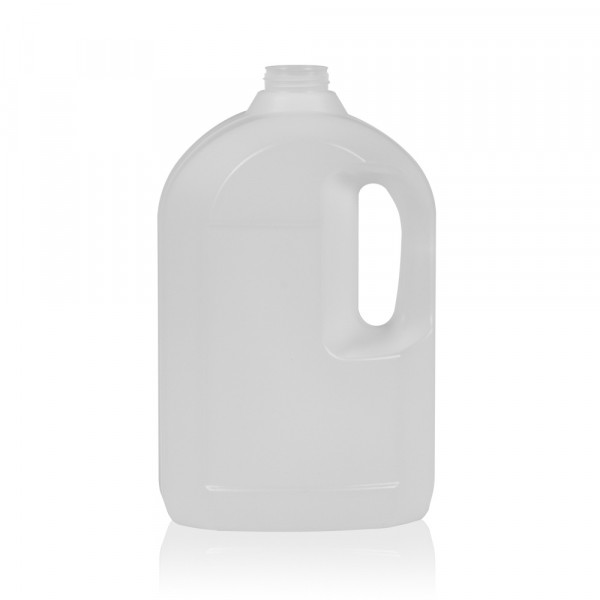3000 ml Flasche Multi HDPE natur 567