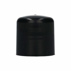 Schraubverschluss PP Recyclet schwarz 24.410