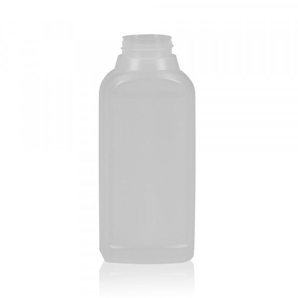 500 ml Flasche Multi HDPE natur 567