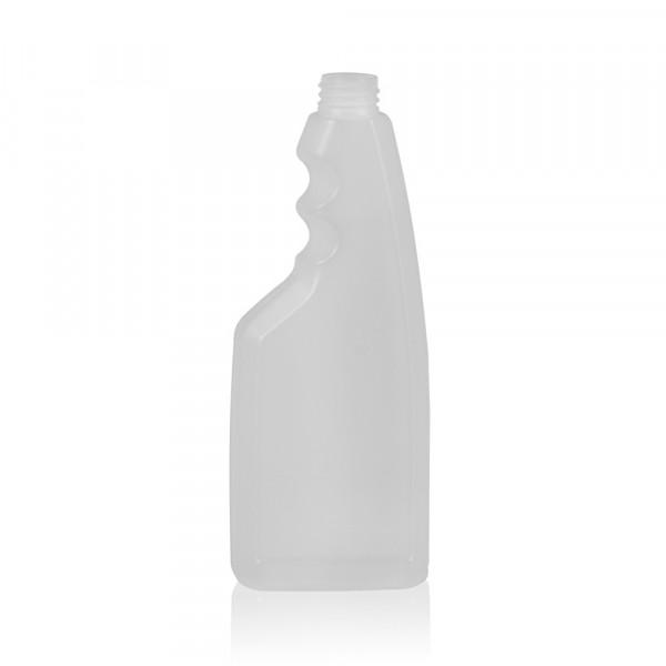 500 ml Flasche Multi Trigger HDPE natur 28.410