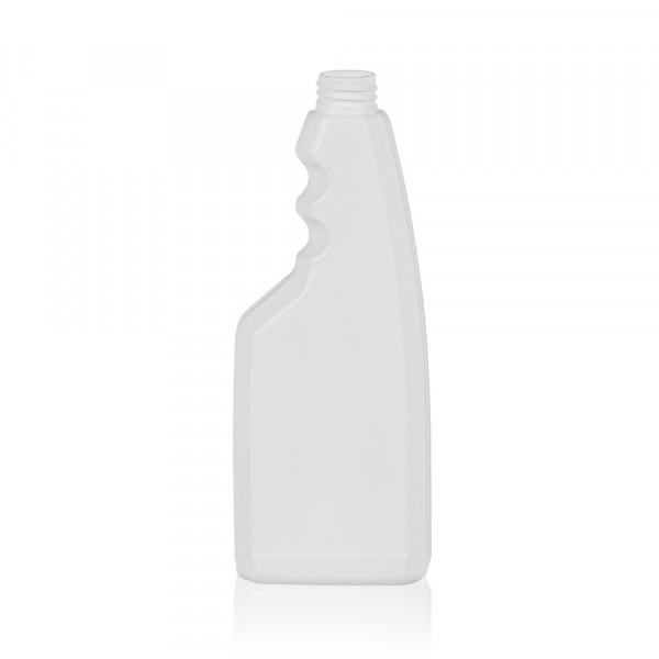 500 ml Flasche Multi Trigger HDPE weiß 28.410