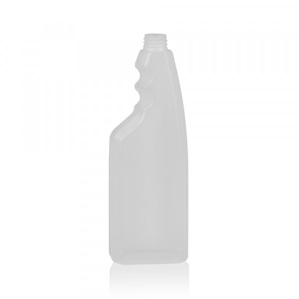 750 ml Flasche Multi Trigger HDPE natur 28.410