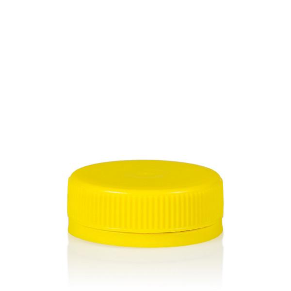 Garantieverschluss PP gelb 3 start