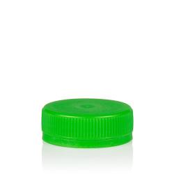 Garantieverschluss PP grün 3 start