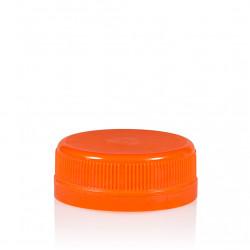 Garantieverschluss PP orange 2 start