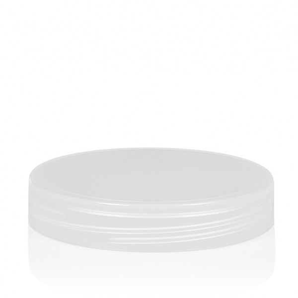 Schraubdeckel Glossy sharp 100 ml PP natur