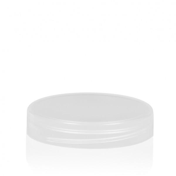 Schraubdeckel Glossy sharp 25 ml PP natur