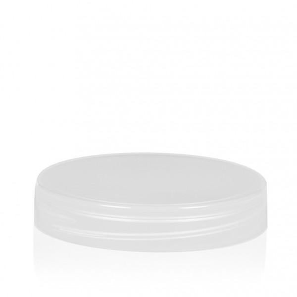 Schraubdeckel Glossy sharp 50 ml PP natur