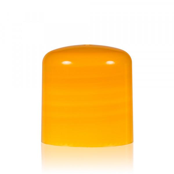 Schraubverschluss PP orange 24.410