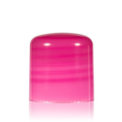 Schraubverschluss PP rosa 24.410