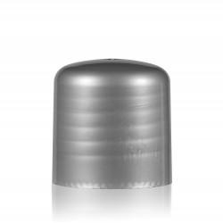 Schraubverschluss PP silber 24.410