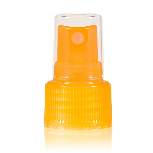 Sprühpump PP orange  24.410